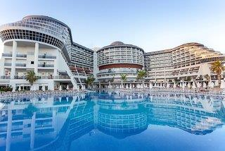 Hotel Sea Planet Resort & Spa - Türkei - Side & Alanya