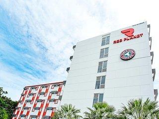 Hotel Red Planet Pattaya - Thailand - Thailand: Südosten (Pattaya, Jomtien)