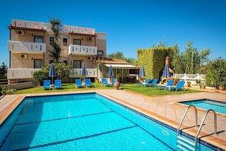 Hotel Marianthi - Griechenland - Kreta