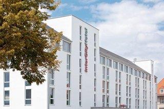 Intercity Hotel Darmstadt - Deutschland - Hessen