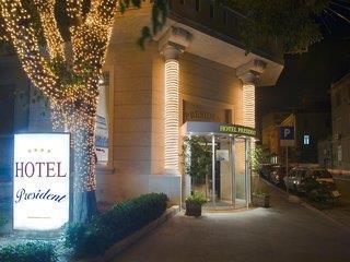 Hotel President - Kroatien - Kroatien: Mitteldalmatien