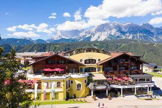 Hotel Stockers Rohrmooser Erlebniswelt - Österreich - Steiermark