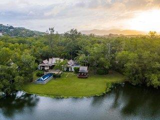 Hotel Banyan Tree Phuket - Double Pool Villas - Thailand - Thailand: Insel Phuket