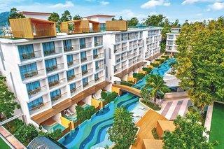 Hotel Andaman Embrace Resort & Spa - Thailand - Thailand: Insel Phuket