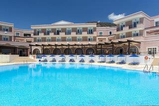 Hotel Sunshine Crete Village - Griechenland - Kreta