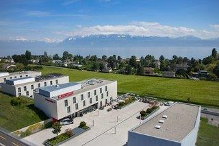 Hotel Starling Lausanne - Schweiz - Waadt & Jura & Neuenburg