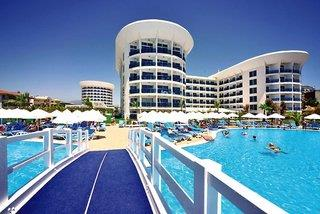 Hotel Sultan of Dreams - Manavgat Strand (Side) - Türkei
