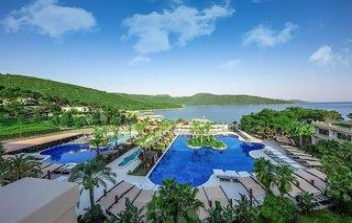 Vogue Hotel Bodrum - Türkei - Bodrum