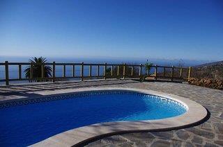 Hotel Villa Arriba - Spanien - La Palma