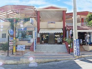 Hotel Andy's Plaza - Griechenland - Kreta