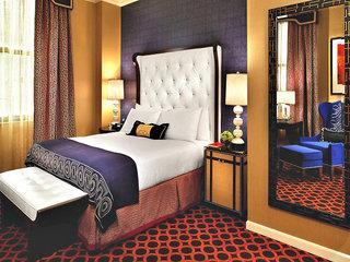 Monaco Salt Lake City - a Kimpton Hotel - USA - Utah