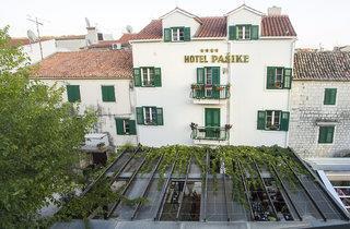 Hotel Pasike - Kroatien - Kroatien: Mitteldalmatien