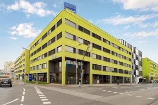 A & O Hauptbahnhof Hotel und Hostel - Österreich - Steiermark