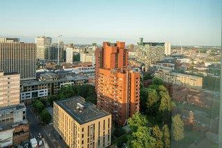 Hotel Hampton by Hilton Birmingham Broad Street - Großbritannien & Nordirland - Mittel- & Nordengland