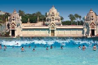 Hotel SIAM Costa Adeje Palace - Spanien - Teneriffa