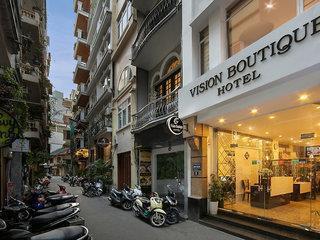 Church Vision Hotel - Vietnam - Vietnam