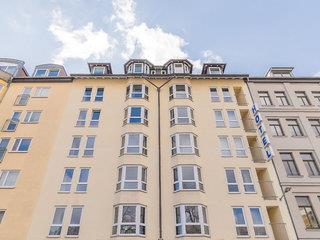 Hotel Markgraf - Deutschland - Sachsen