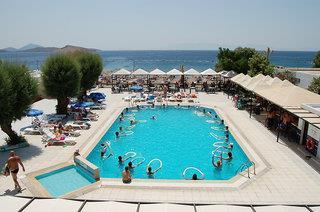 Hotel Petunya Beach Resort - Türkei - Bodrum
