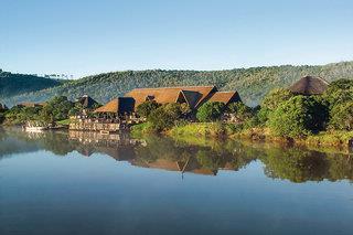 Hotel Kariega Game Reserve - Südafrika - Südafrika: Eastern Cape (Port Elizabeth)