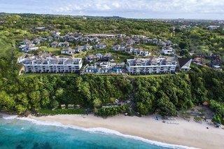 Hotel Samabe Bali Resort & Villas - Indonesien - Indonesien: Bali