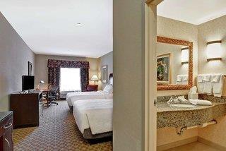 Hotel Hilton Garden Inn - USA - Texas
