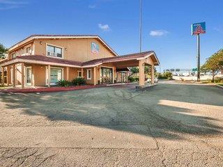 Hotel Days Inn Downtown Riverwalk - USA - Texas