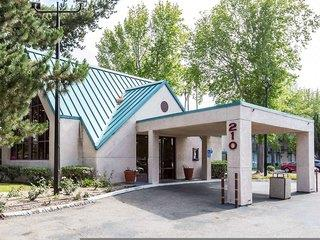 Hotel Quality Inn & Suites Santa Maria - USA - Kalifornien