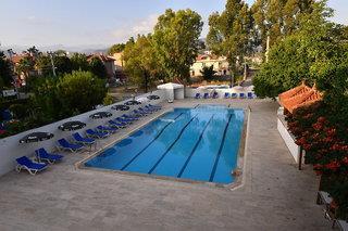 Hotel Rosary Beach - Türkei - Dalyan - Dalaman - Fethiye - Ölüdeniz - Kas