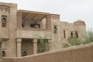 Hotel La Maison des Oliviers - Marokko - Marokko - Marrakesch