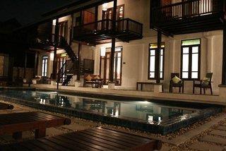 Hotel Banthai Village - Thailand - Thailand: Norden (Chiang Mai, Chiang Rai, Sukhothai)