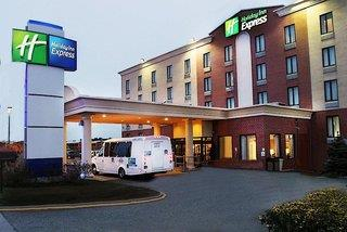 Hotel Holiday Inn Express Kennedy Airport - USA - New York