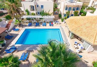 Hotel Nana Angela - Griechenland - Kreta