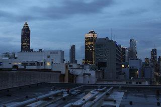 A & O Frankfurt Galluswarte Hotel & Hostel - Deutschland - Hessen