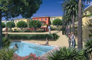 Hotel Park & Suites Village - Frankreich - Côte d'Azur