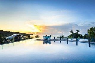 Hotel Le Meridien Bali Jimbaran - Indonesien - Indonesien: Bali