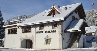 Hotel Bellaval Laax - Laax (Crap Sogn Gion) - Schweiz