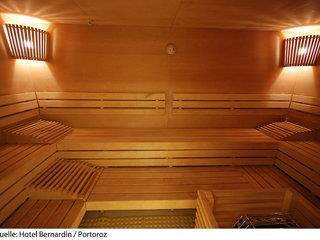 Hotel St. Bernardin Resort - Vila Barka