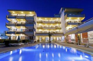 Trianta Hotel & Apartments - Griechenland - Rhodos