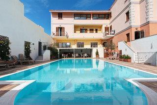 Hotel Cristal Blu Residence - Italien - Sardinien