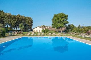 Hotel Artimino - Paggeria Medicae & Il Borgo & Le Fagianaie - Italien - Toskana
