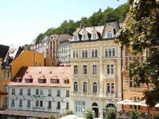 Hotel Heluan - Tschechien - Tschechien