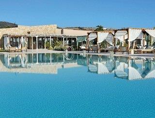 Hotel Paradise Resort Sardegna - San Teodoro - Italien