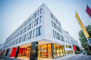 Hotel Angelo Munich Westpark - Deutschland - München