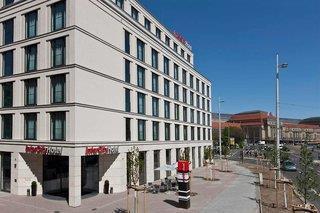 InterCity Hotel Leipzig - Deutschland - Sachsen