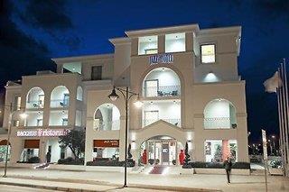 Jazz Hotel - Olbia - Italien