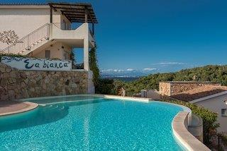Hotel Residence Ea Bianca - Baia Sardinia - Italien