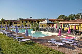 Hotel Residence Karina - Italien - Gardasee