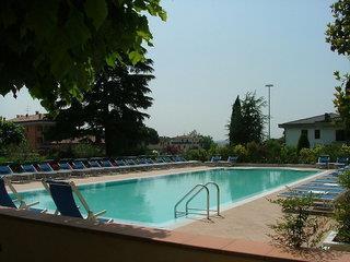 Hotel Gardenia Sirmione - Italien - Gardasee