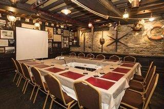 Hotel de L'Univers - Frankreich - Bretagne