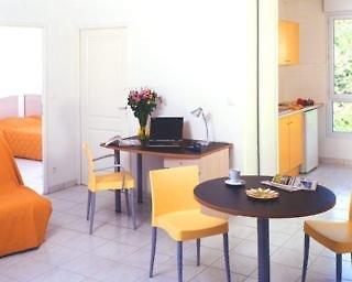 Hotel Residence Odalys Aix Le Clos de la Chartreuse - Frankreich - Côte d'Azur